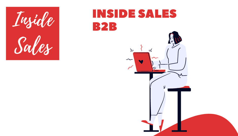 Inside Sales - B2B